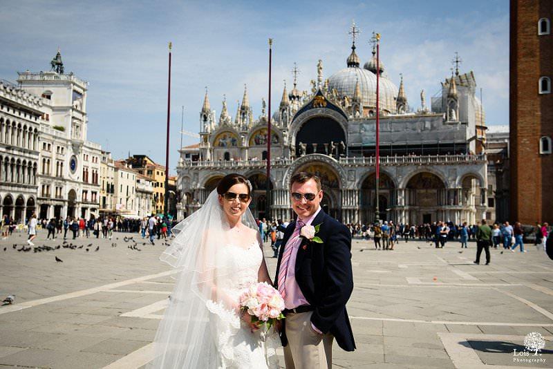 Jen and David – Venice, Palazzo Cavalli