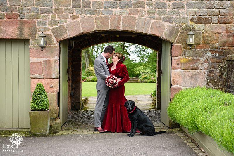 The Ashes Wedding Photography – Denise and Richard
