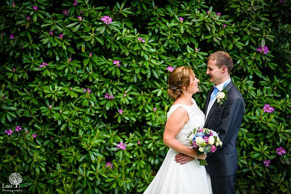 Palace Hotel Buxton Wedding Photography