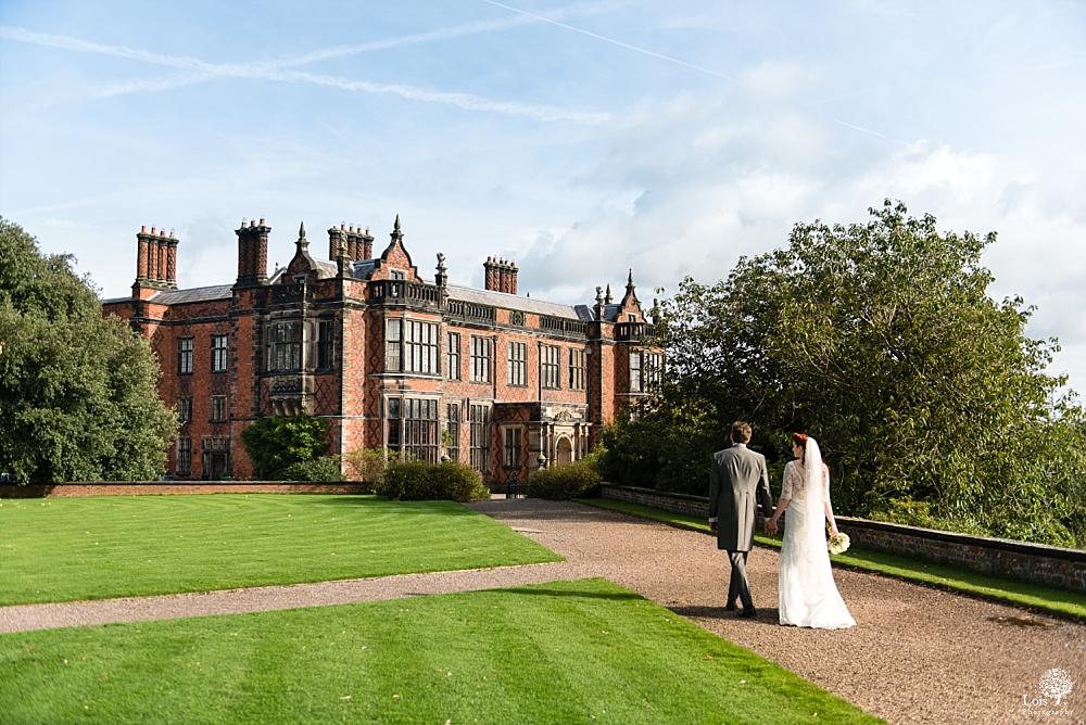 Arley Hall Wedding Photography – IPPN Photo Shoot Day