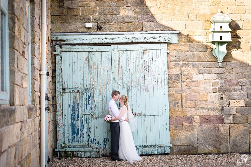 Shottle Hall Wedding Photography